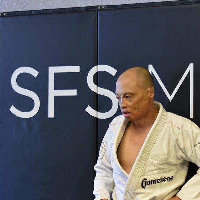 Anthony Salangsang - Owner   Head Instructor