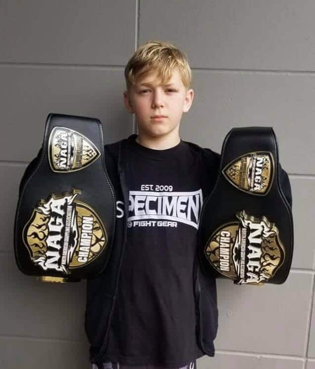 SFS MMA Gallery Photo Number 5